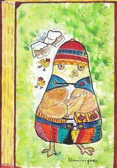 Featured on Poetic Poultry Group! http://fineartamerica.com/groups/poetic-poultry-.html