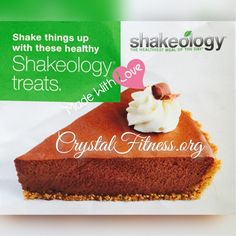 Choose Health, Nutrition and Fitness ❤️ Healthy Desserts, Delicious Desserts, Shakeology Nutrition, Happiness Is A Choice, Recipe Of The Day, Cravings, Sweet Treats, Tasty, Meals