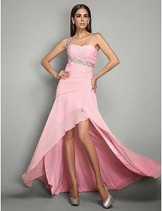 Lindos vestidos de Gala | Moda y Tendencias