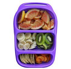Goodbyn Bynto Lunchbox - Purple