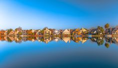 Foster City by Lou Lu on 500px