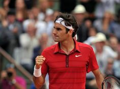 """Former world No.1 and 17-time Grand Slam champion Roger Federer feels healthy and """"strong"""" ahead of the French Open."""