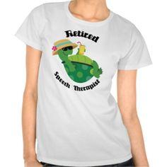 Retired Speech Therapist (Turtle)