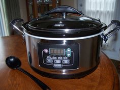 Slowcooker or Crock-Pot Buying Tips - What to Consider