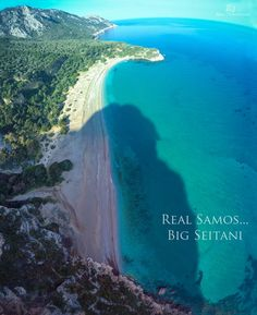 Seitani Samos Samos, Greece, Beautiful Places, River, Sea, Island, Beaches, Outdoor, Greece Country