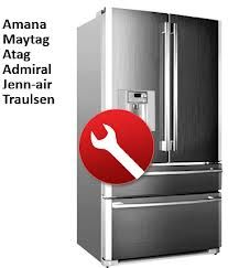 Best Service By Amana Refrigerator Repairs If you have requirement for Amana refrigerator repair service, the agency will send best electrical engineers at your place to fix the technical flaws of your fridge. http://www.a-c-r.co.uk/appliances/amana-fridge-repairs/