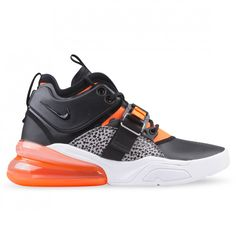 Image result for hype dc nike air force 270