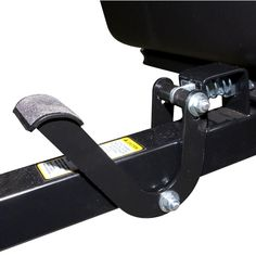 Polar Trailers all come standard with a quick release system to tilt your trailer. Making it even easier, we have developed a Foot Pedal Latch accessory that will allow the trailer to be tilted using…More CLICK VISIT link above to read Atv Trailers, Dump Trailers, Welding Classes, Welding Jobs, Metal Projects, Welding Projects, Welding Ideas, Diy Projects, Project Ideas