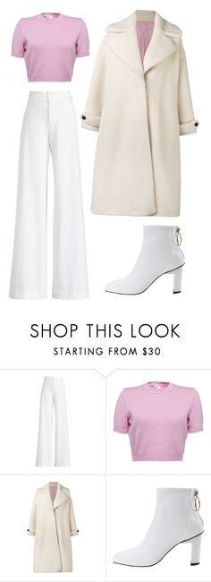 """""""Элегант"""" by dahn-pahn on Polyvore featuring мода, Ralph Lauren Collection и Olympia Le-Tan"""