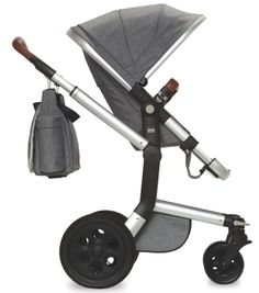 Introducing the Joolz Day Studio collection - the latest European designed pram