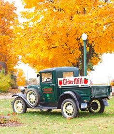 Fall Orchard Getaway in Southwest Michigan | Midwest Living