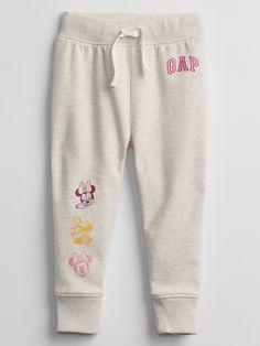 babyGap | Disney Minnie Mouse Pull-On Pants | Gap Factory