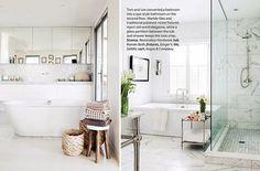 Decorar con color: ideas para el baño | Ideas para