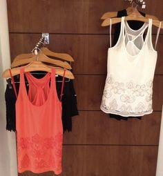 No seu dia a dia, ande sempre bem arrumada! E quando for comprar assuas roupas de verão, organize-se. Para...