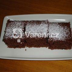 Cake Recipes, Food And Drink, Baking, Czech Food, Cakes, Easy Cake Recipes, Cake Makers, Bakken, Kuchen