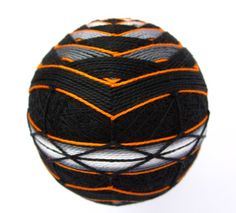 Temari Ball by Julie&Co;.