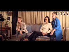 fc8b188a5c65 Documental sobre Balenciaga - YouTube Guardarropas