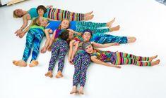 Credit: Rainbow Kids Yoga
