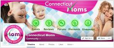 Facebook Cover for Mom Group by Ulareni