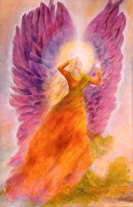 Angel of Trust