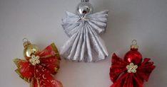 Hallo blogvriendinnen Even tussen door nog wat engeltjes van lint gemaakt, voor de kerstmarkt bij ons in het dorp. Dit patroontje wil ik...