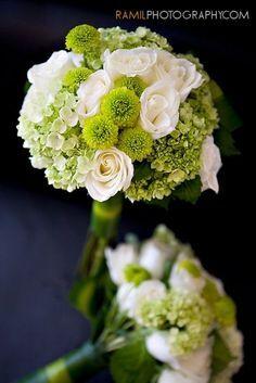 white wedding flower bouquets - Google Search