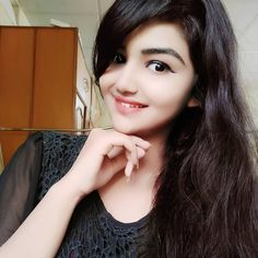 Image may contain: 1 person, closeup Sweet Girl Pic, Stylish Girl Pic, Cute Girl Photo, Beautiful Girl Photo, Beautiful Girl Indian, Beautiful Girl Image, Beautiful Places, Pretty Selfies, Girl Number For Friendship