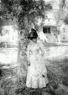 Delta Sigma Theta Soror Mary McCleod Bethune