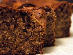 Suikervrij en Glutenvrij Bananenbrood uit het Voedselzandloper Kookboek