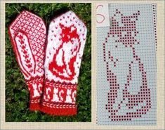 Paper Shoes, Knit Mittens, Handicraft, Gloves, Diagram, Sewing, Knitting, Diy, Craft