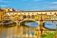 12 Top-Rated Tourist Attractions in Florence | PlanetWare
