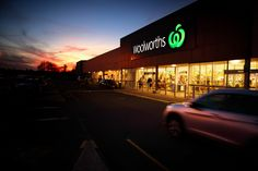 Australia's Woolworths sees 33% fall in profits