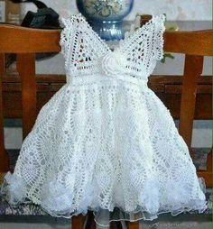 A)3 lindo vestido