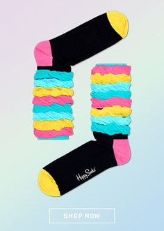 Limited Edition Design Socks - Launching Special Special FW15. A dedicated line of exclusive sock designs