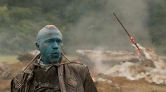 Ever wondered how Yondu does that famous whistle of his in Guardians of the Galaxy? We got him to give us a demo – you can thank us later.
