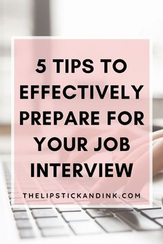 Read the tips you need to know to get ready for your #jobinterview. #interview #interviewadvice #jobinterviewtips #jobsearch Job Interview Tips, Job Interviews, Interviewing Tips, Advertising Industry, Teaching Jobs, Resume Tips, Resume Writing, Career Advice, Job Search