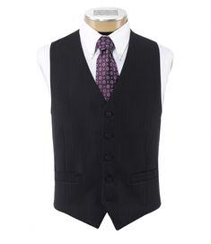 9b1a5f6a0bd Traveler Suit Separates Vest CLEARANCE  menssuits