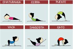Los beneficios del yoga para los niños son tan grandes que no nos damos cuenta de todo lo que nuestros hijos se están perdiendo por no practicar yoga. El yoga …