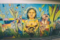 I Photographed The Graffiti Of Latin America