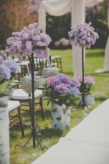 Lilac Inspired Romance from Divine Weddings & Events + Sugar and Soul Photography   Photos