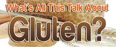 Gluten-Free Diet or Lifestyle? The Basics on Gluten Wheat