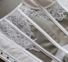 Olga Iv. corsetry