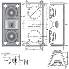 Building your own speakers is easy when you order plans from Bill Fitzmaurice Omni is a series of easy to build cabinets