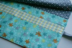 Circular Knitting Needle Wallet PDF Pattern