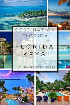 Looking to stay in a Florida Key luxury resort? Find out which ones are worth staying at and which ones to avoid. Family Resorts In Florida, Florida Keys Hotels, Best Family Resorts, Best Resorts, Vacation Resorts, Florida Vacation, All Inclusive Resorts, Dream Vacations, Luxury Resorts