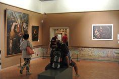 Museo Nazionale del Molise. Castello Pandone