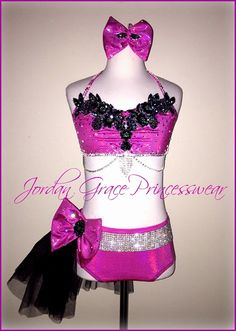 Omg! I'm obsessed! This is literally perfect! From PrincessWear Costumes!