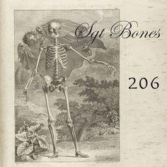 Sgt Bones - 206