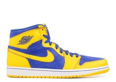 buy online 0154e 6fc0e Air Jordan 1 Retro High OG LANEY Jordans Sneakers, Nike Air Jordans, New  Jordans