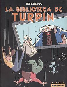 La Biblioteca de Turpin